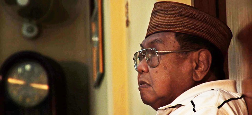 H.E. KH. Abdurrahman Wahid